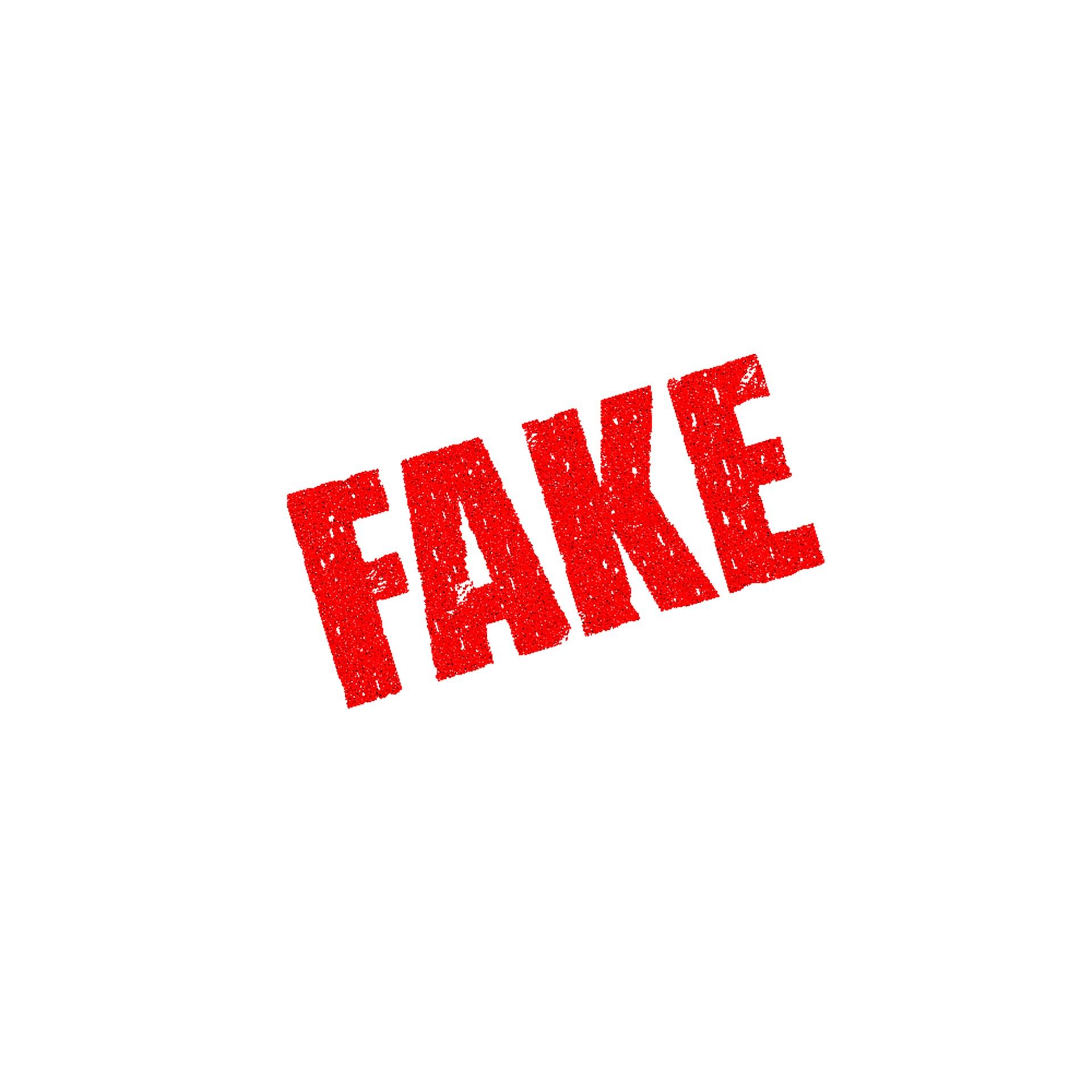 Comment repérer les faux comptes sans avoir accès aux photos